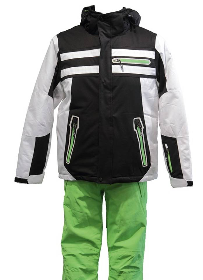 Jacket & Pant Combo (Set) - Standard